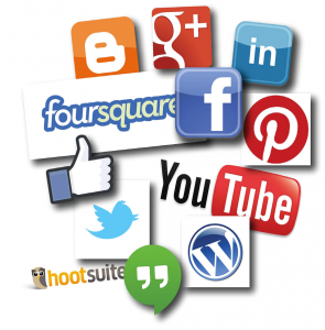 SCC Con Ed Social Media Classes