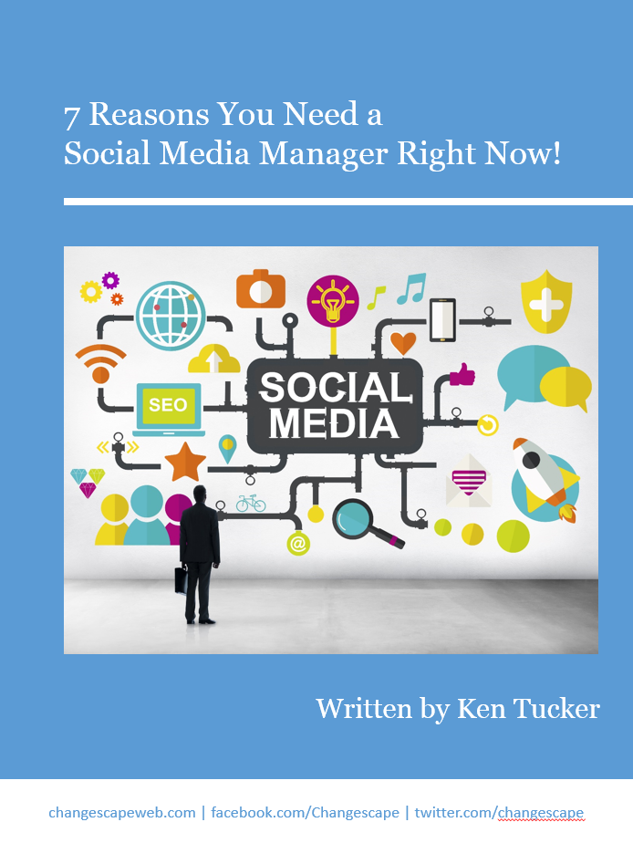 Social Media Is Often Free To Use And Everyone Seems To Be Using It But That Doesnt Mean Its Easy To Use Effectively For Business