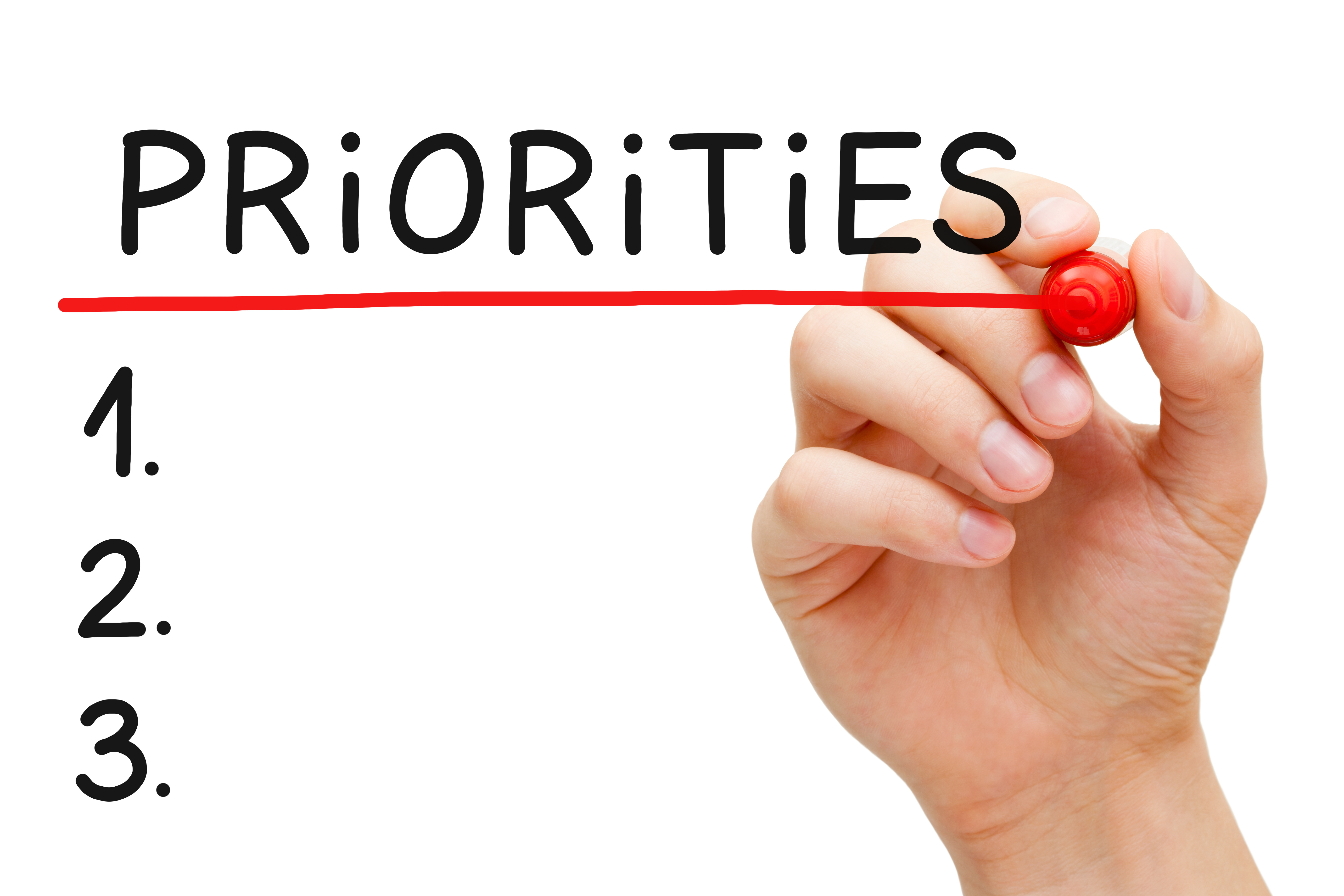 How to prioritize your small business marketing budget for Time for business