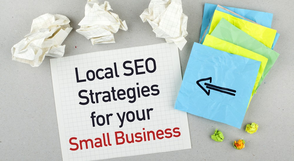How Does a Local SEO Strategy Work and Why is Critical?