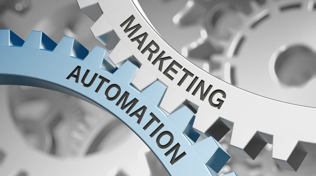 Small Businesses Marketing Automation Changescape Web