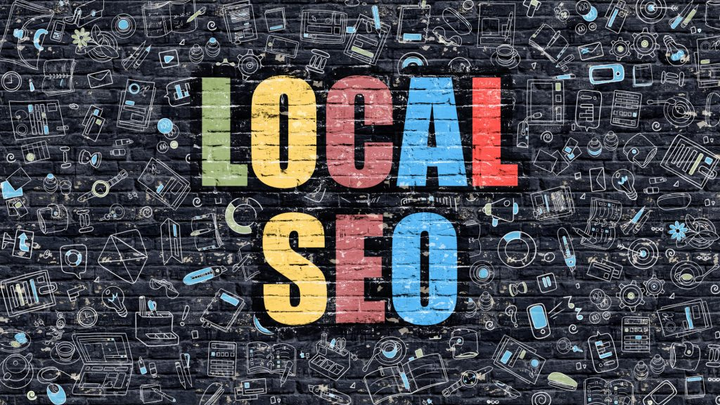 Local Search Questions - Local SEO