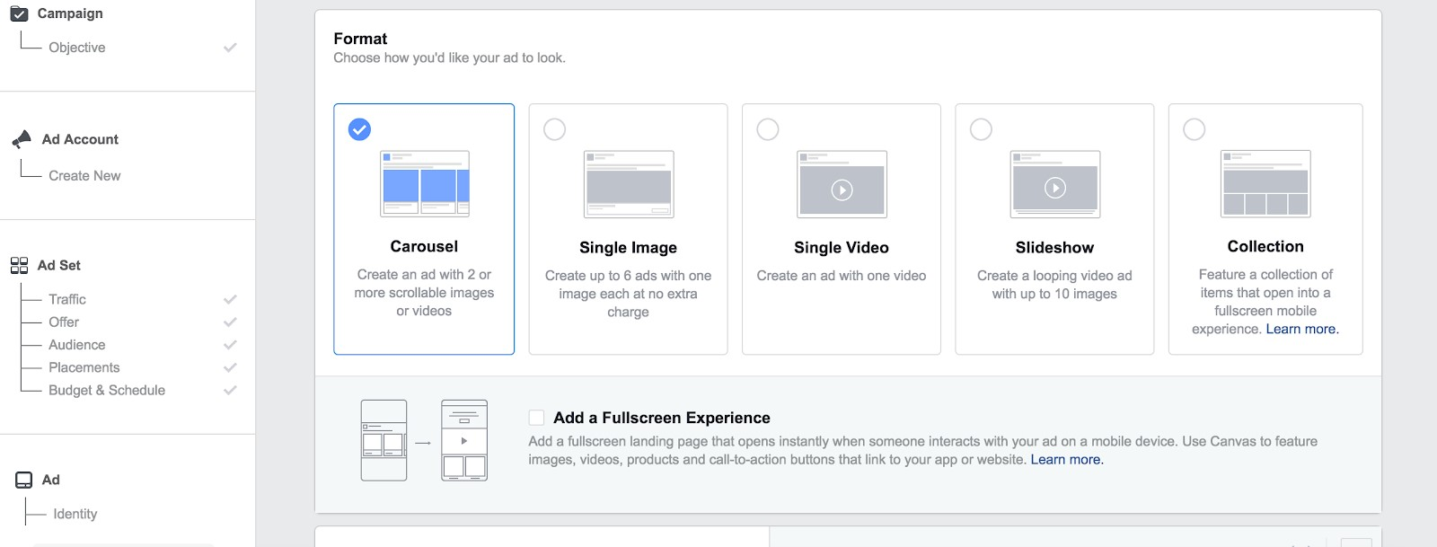 Facebook Advertising Made Easy