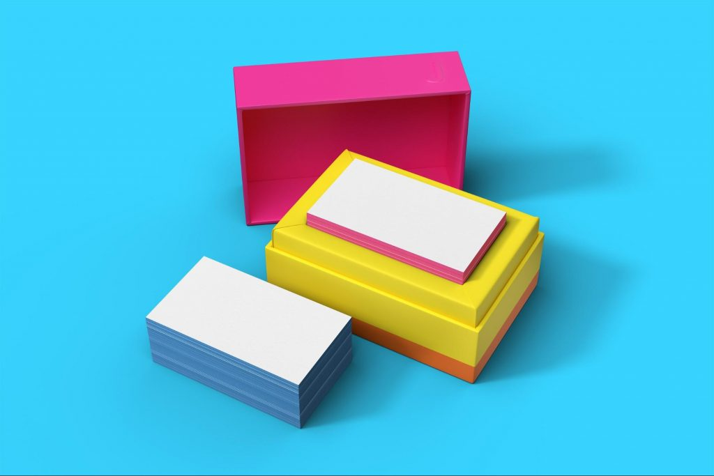 business card carrier