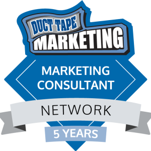 DuctTapeMarketingConsultant5Yearbadge