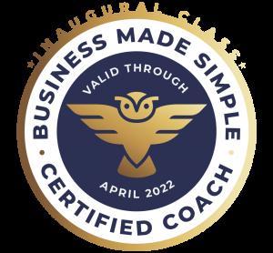 BusinessMadeSimpleCoach